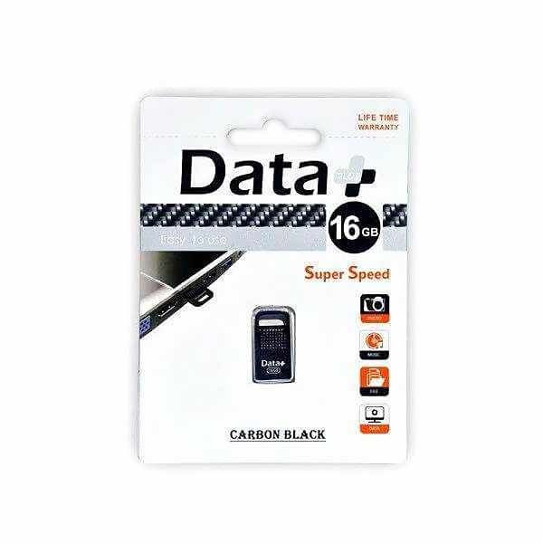 فلش Data Plus Carbon 16GB