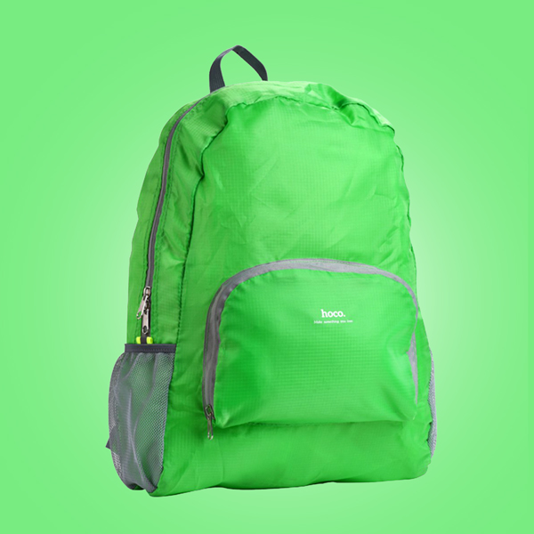 کیف هوکو Hoco Foldable Backpack